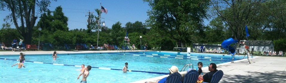 Campus Cabana Swim Club Home Of The Seahorses Located In Towson Md