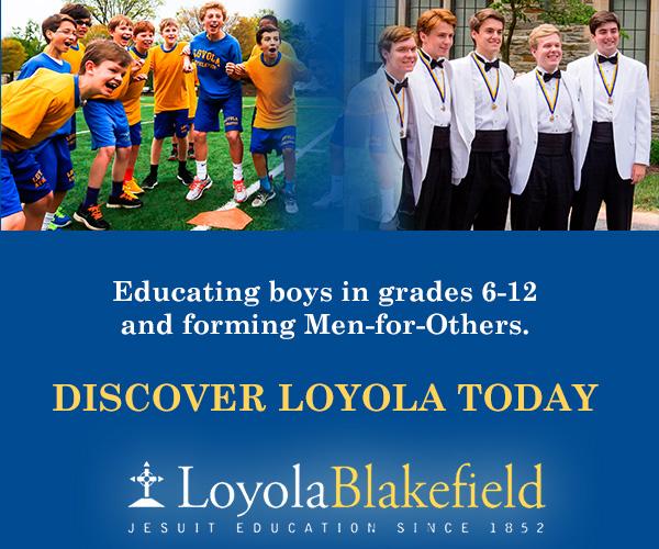 Loyola Blakefield